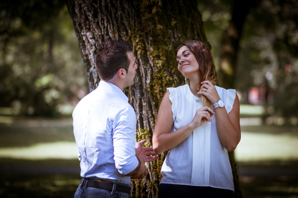 engagement session Effetrefotostudio