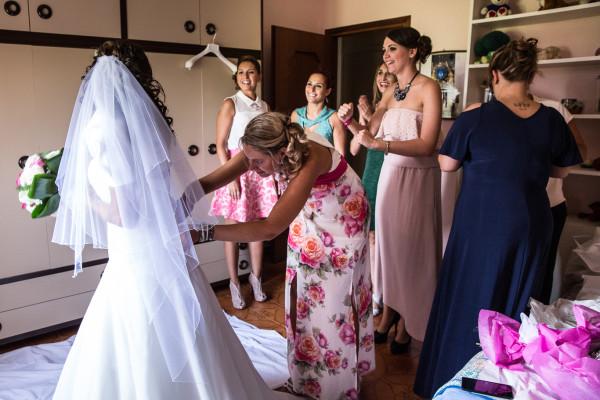 Matrimonio Lorena e Luca effetrefotostudio 10