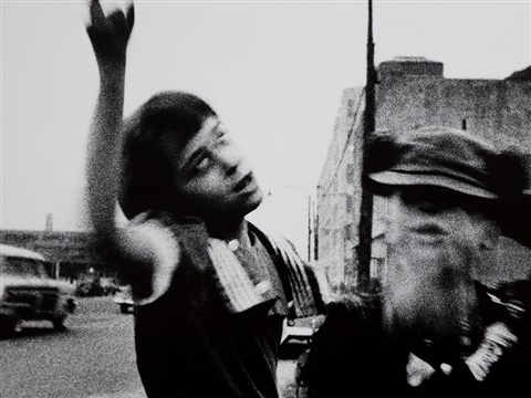 william-klein-dance-in-brooklyn,-new-york